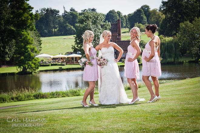 Brocket Hall Wedding Photography (21)