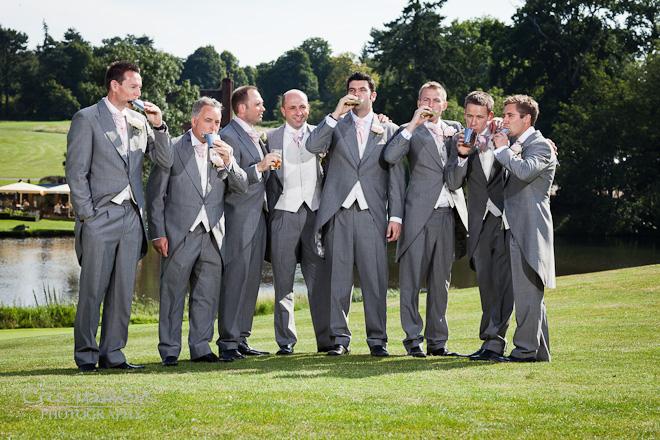 Brocket Hall Wedding Photography (22)