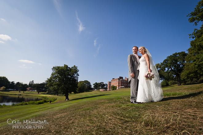Brocket Hall Wedding Photography (23)