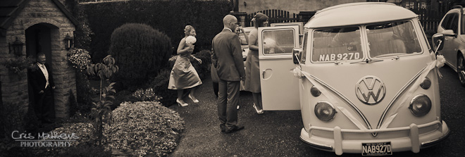 Holdsworth House Wedding Photography (6)
