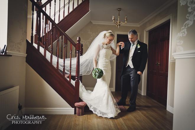 Holdsworth House Wedding Photography (12)