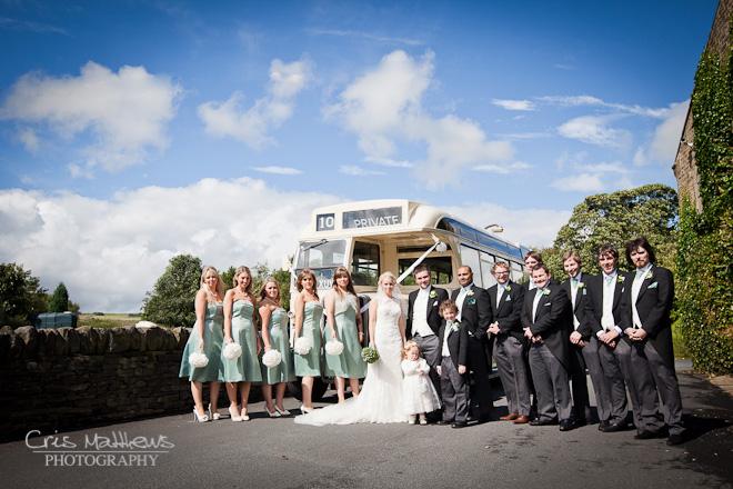 Holdsworth House Wedding Photography (29)