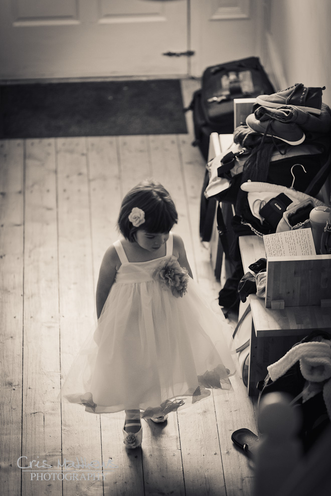 Sandhole Oak Barn Wedding Photography (6)