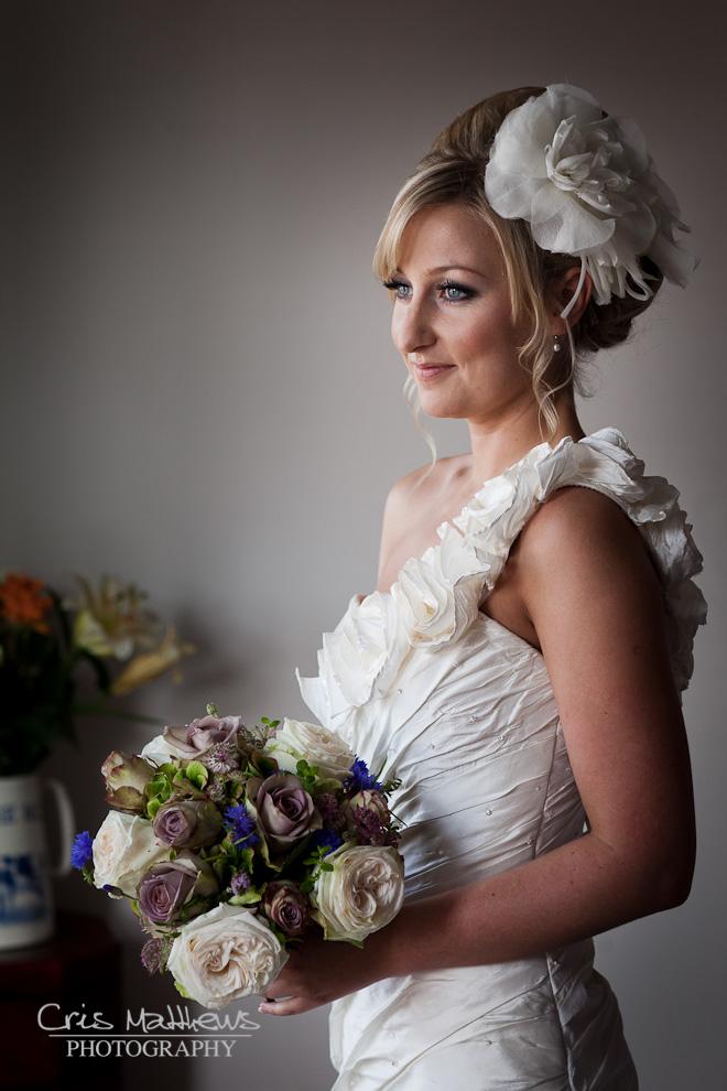 Sandhole Oak Barn Wedding Photography (8)