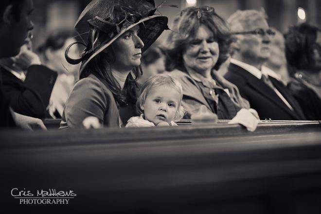 Cartmel Priory & Racecourse Wedding Photography (10)