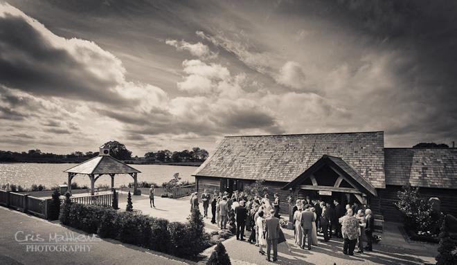 Sandhole Oak Barn Wedding Photography (16)