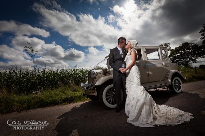 Sandhole Oak Barn Wedding Photography (19)
