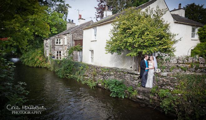 Cartmel Priory & Racecourse Wedding Photography (19)