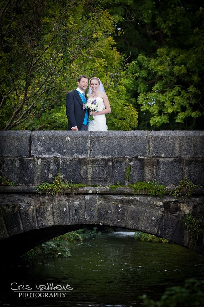 Cartmel Priory & Racecourse Wedding Photography (21)
