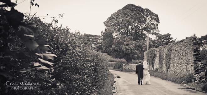 Cartmel Priory & Racecourse Wedding Photography (22)