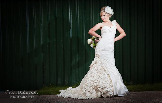 Sandhole Oak Barn Wedding Photography (24)