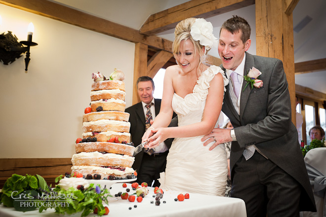 Sandhole Oak Barn Wedding Photography (27)