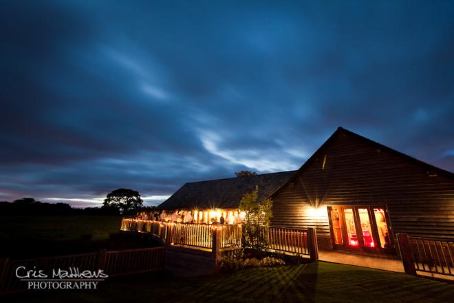 Sandhole Oak Barn Wedding Photography (31)