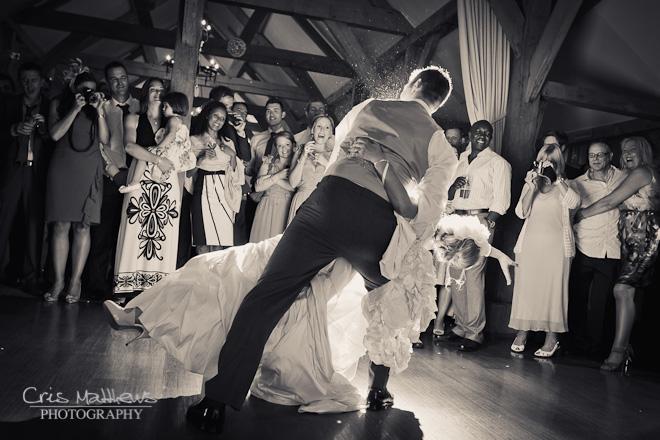 Sandhole Oak Barn Wedding Photography (30)