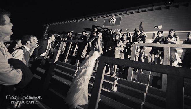 Cartmel Priory & Racecourse Wedding Photography (30)
