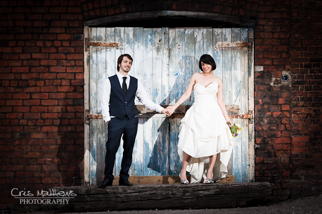 Great John Street Hotel Manchester Wedding Photography (21)