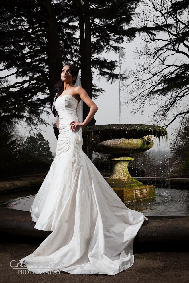 Cris Matthews Wedding Photography (1)