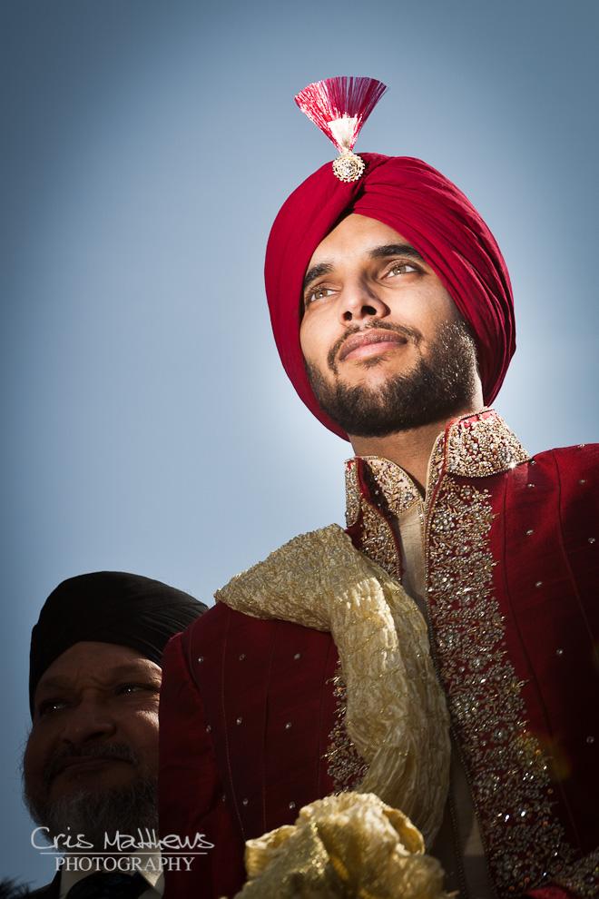 Cris Matthews Wedding Photography (3)