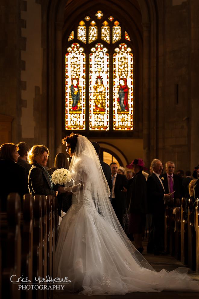 Cris Matthews Wedding Photographer