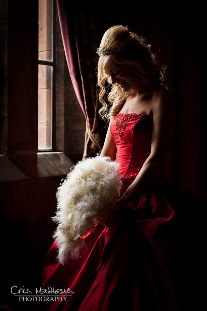 Peckforton Castle Wedding Photography (4)