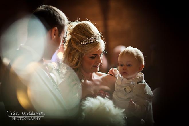 Peckforton Castle Wedding Photography (9)