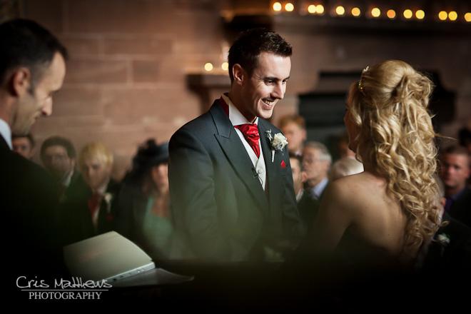 Peckforton Castle Wedding Photography (10)