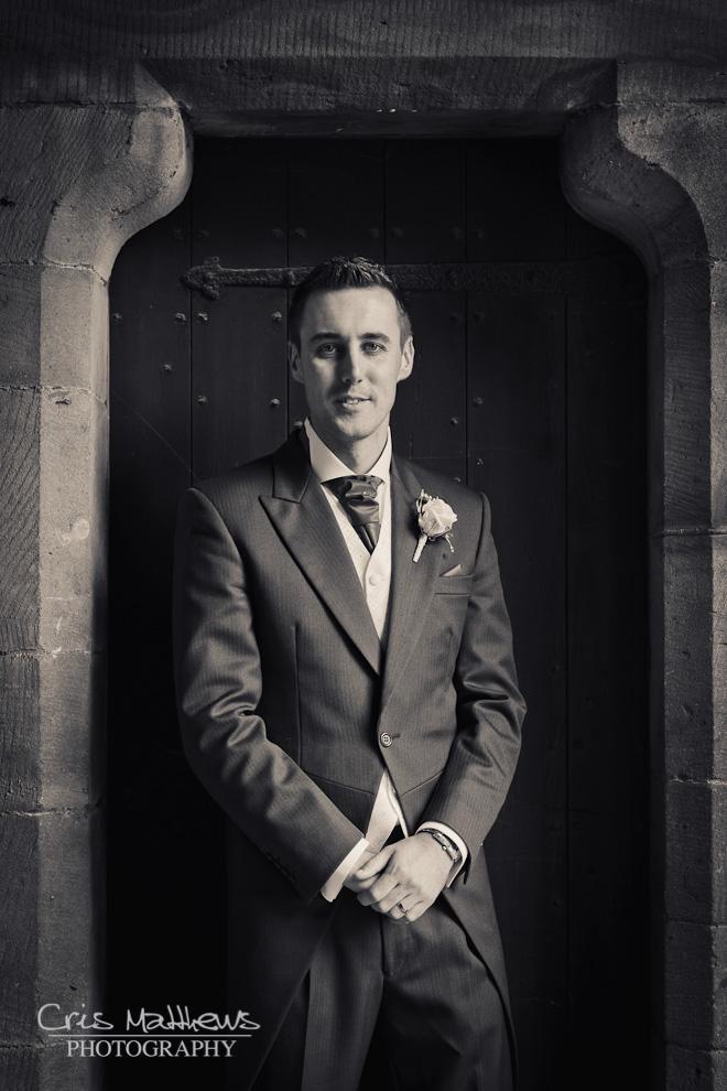 Peckforton Castle Wedding Photography (14)