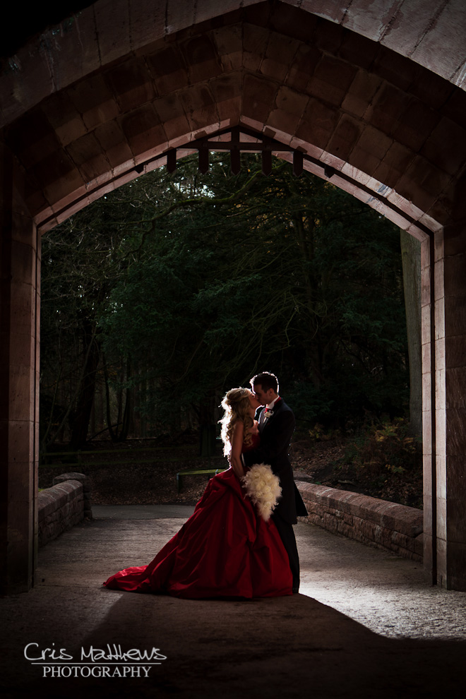 Peckforton Castle Wedding Photography (15)