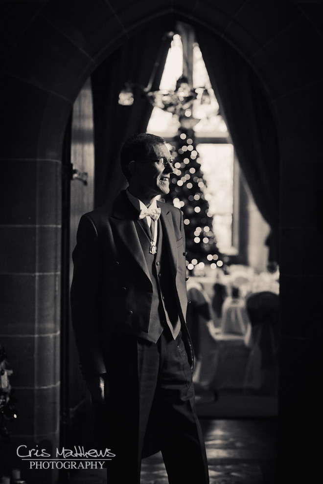 Peckforton Castle Wedding Photography (21)