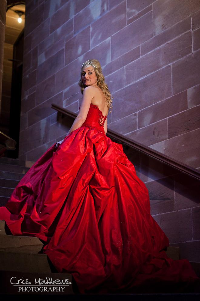 Peckforton Castle Wedding Photography (23)