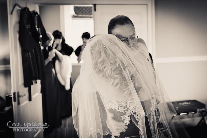 Barony Castle Wedding Photography (8)