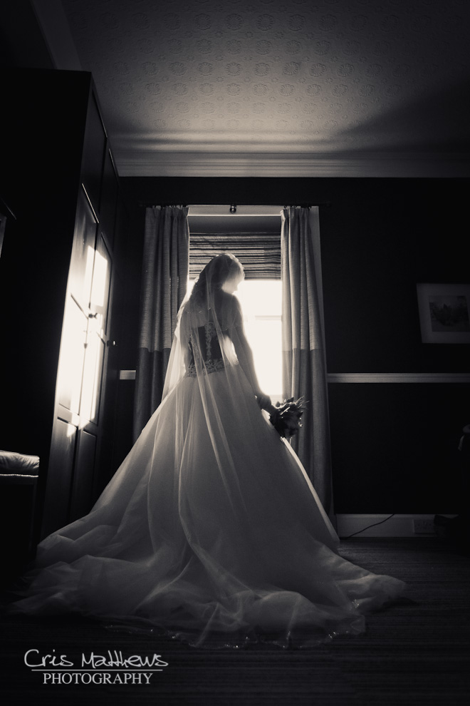 Barony Castle Wedding Photography (9)