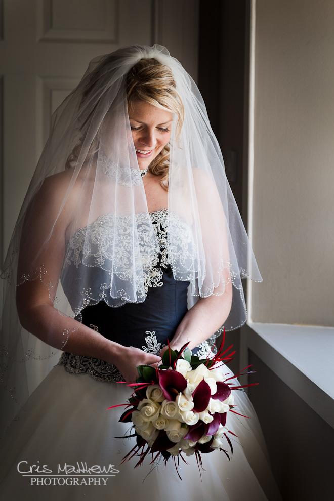 Barony Castle Wedding Photography (10)
