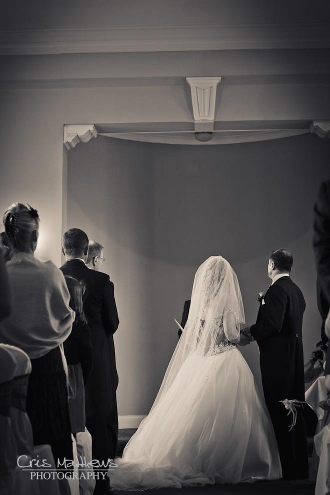 Barony Castle Wedding Photography (13)