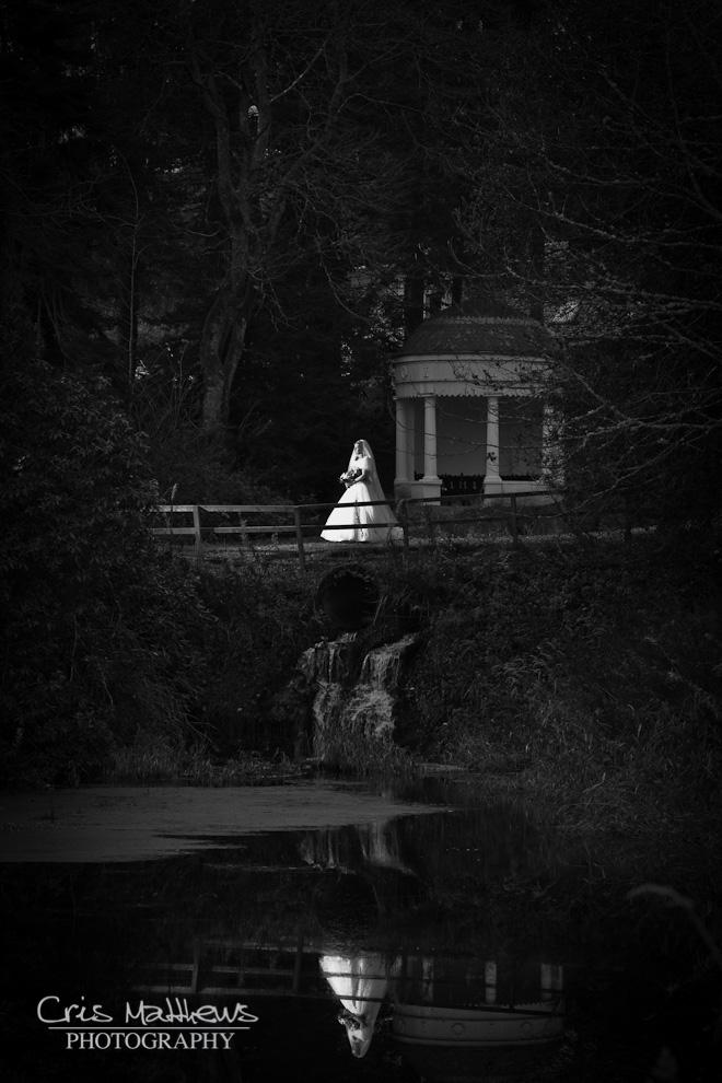 Barony Castle Wedding Photography (16)