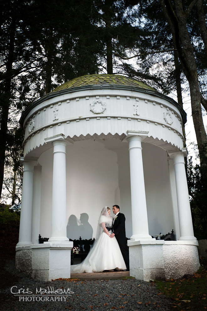 Barony Castle Wedding Photography (17)