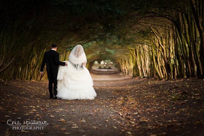 Barony Castle Wedding Photography (18)