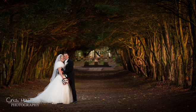 Barony Castle Wedding Photography (19)