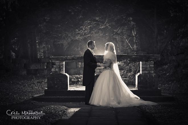 Barony Castle Wedding Photography (20)