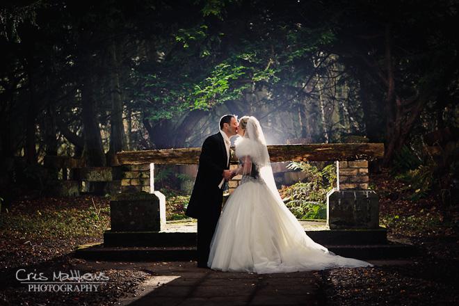 Barony Castle Wedding Photography (21)