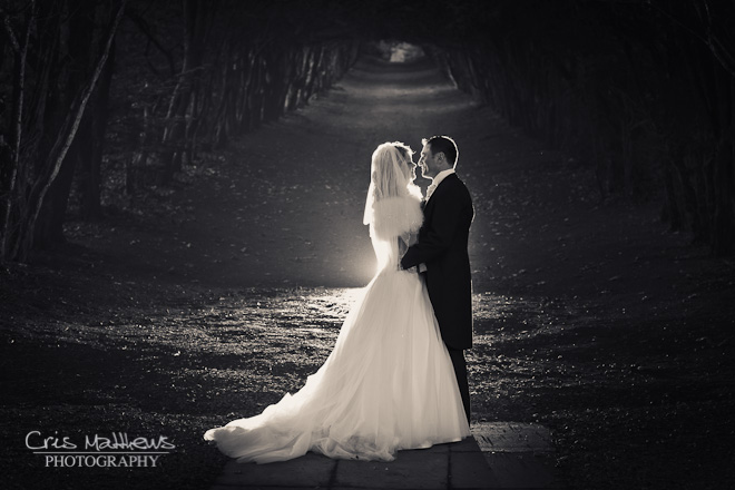 Barony Castle Wedding Photography (22)