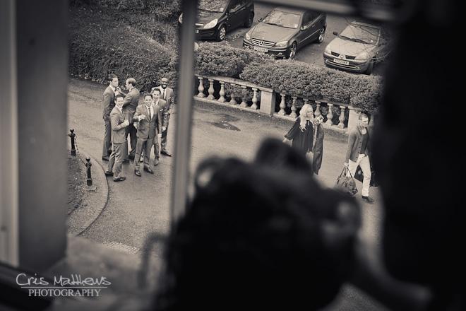 Oulton Hall Wedding Photography (4)