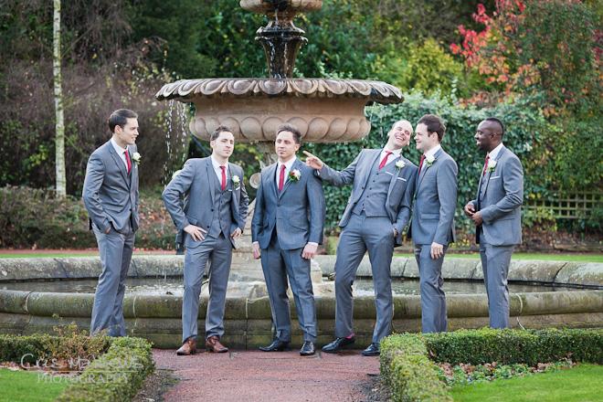 Oulton Hall Wedding Photography (5)