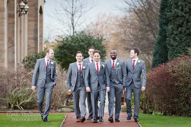 Oulton Hall Wedding Photography (6)