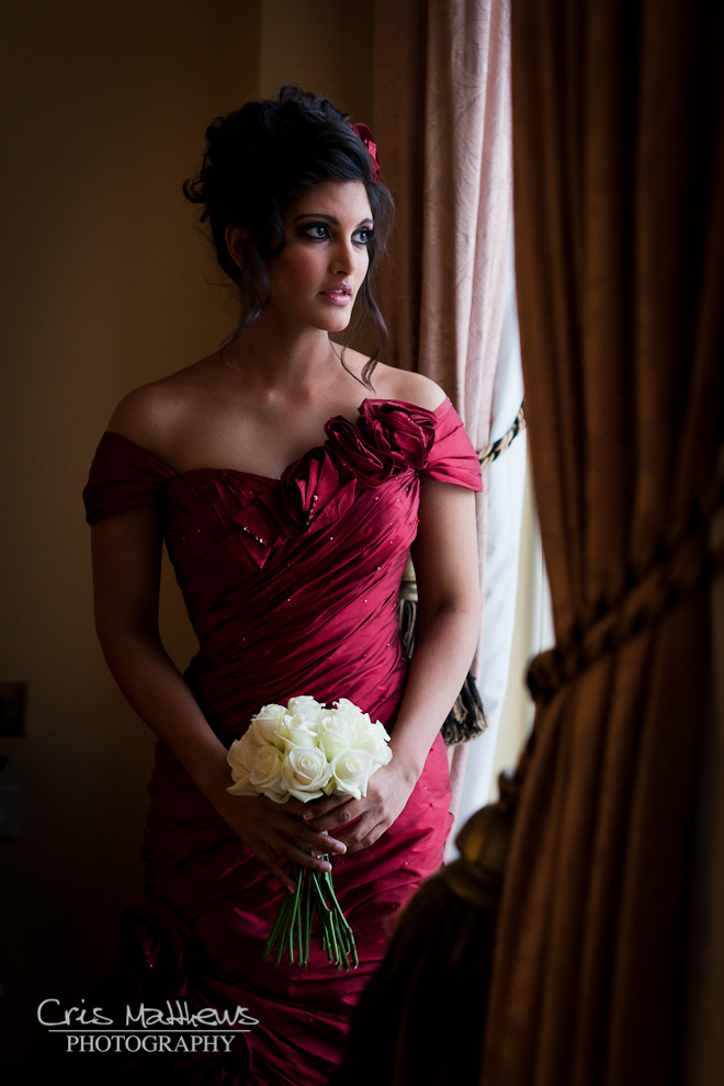 Oulton Hall Wedding Photography (8)