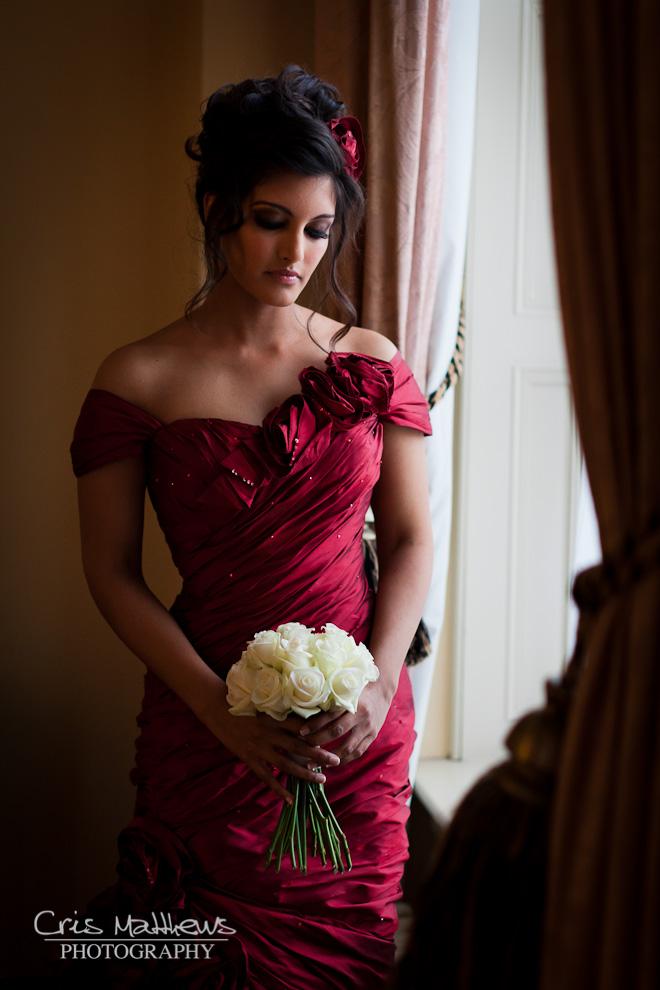 Oulton Hall Wedding Photography (9)
