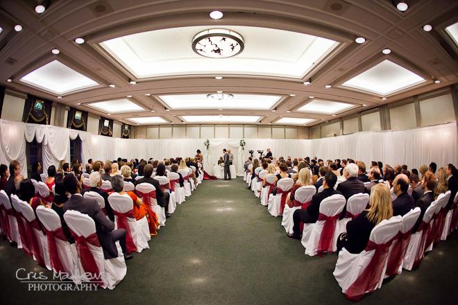 Oulton Hall Wedding Photography (10)