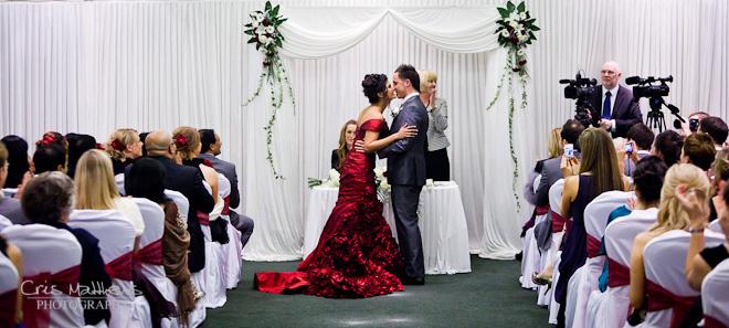 Oulton Hall Wedding Photography (11)