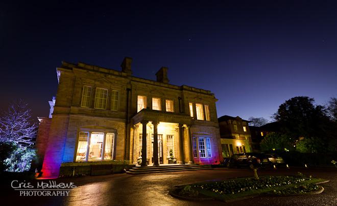 Oulton Hall Wedding Photography (12)