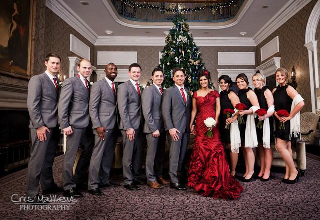 Oulton Hall Wedding Photography (13)